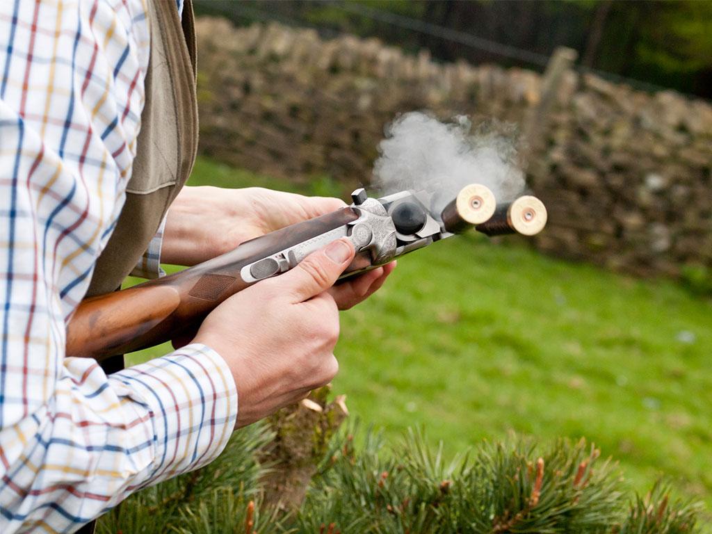 shooting activities ayrshire