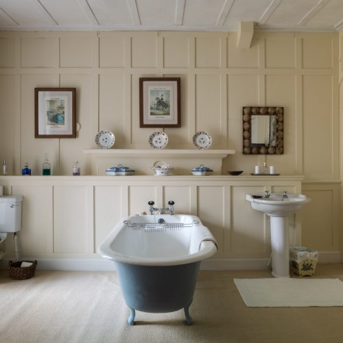 Carnell Estate Bathroom