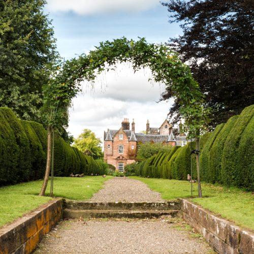 Carnell Estate Gardens