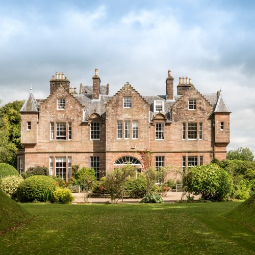 Carnell Estate House