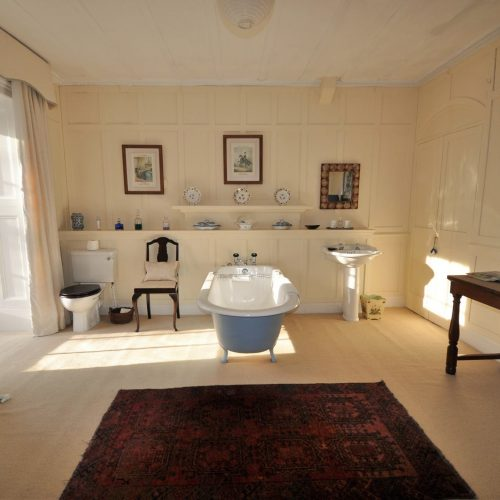 Carnell Estate Bathroom