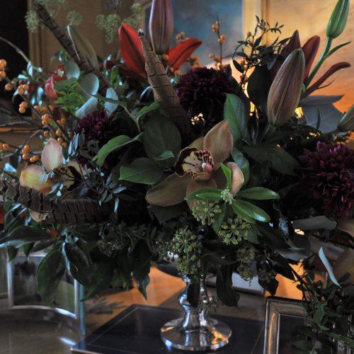 Carnell Estate Flowers