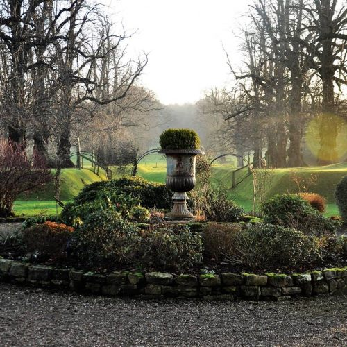 Carnell Estate Grounds