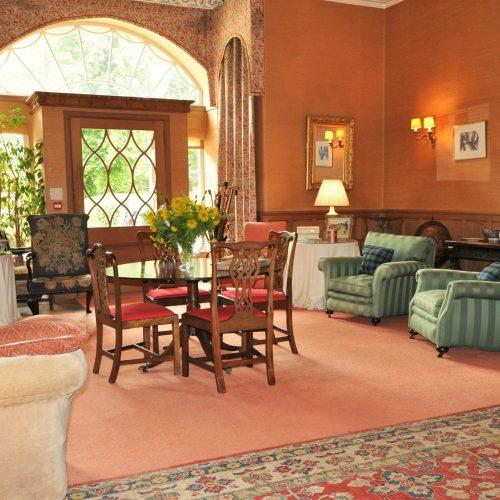 Carnell Estate Sitting Room